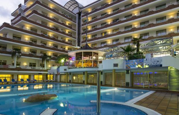фотографии отеля Indalo Park изображение №31