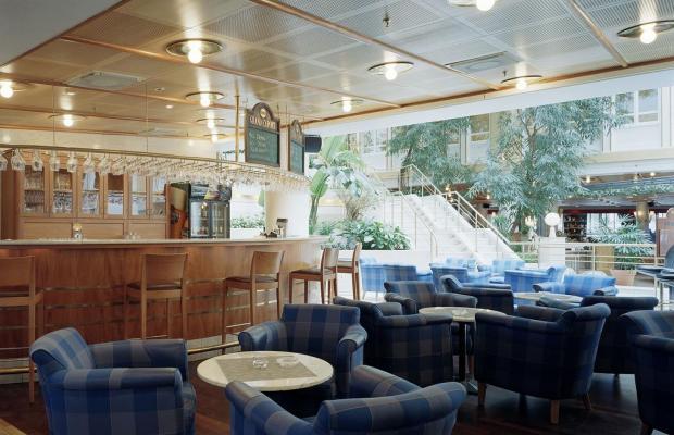 фотографии отеля Scandic Skelleftea изображение №23