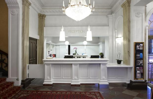 фотографии отеля Scandic Billingen изображение №23
