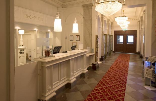 фото отеля Scandic Billingen изображение №9