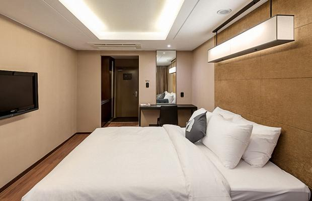 фото отеля Hotel The Designers Yeouido (ex. Hotel Together Yeouido; Three Seven Stay Hotel; Park 365 Hotel) изображение №65