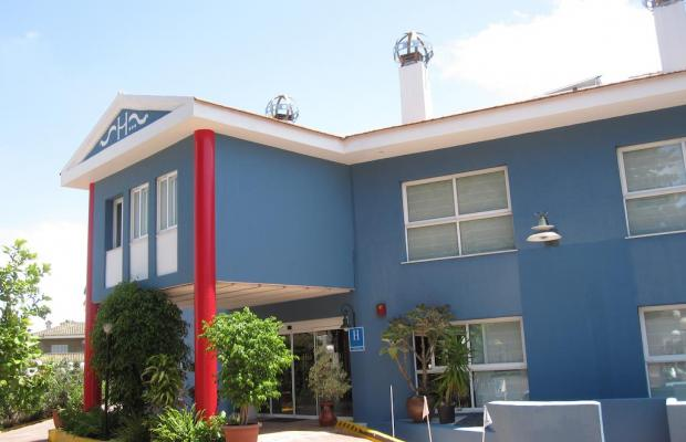 фото отеля Del Mar Hotel & Sра изображение №1