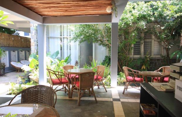 фотографии отеля Frangipani Villa-60s изображение №15