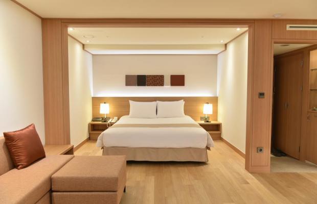 фото Pacific Hotel изображение №14