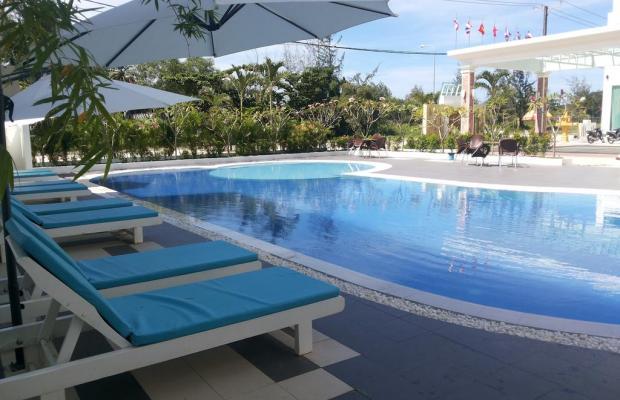 фото отеля GRAND SEAGULL HOTEL изображение №29