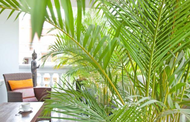 фото отеля  Pavilion Hotel изображение №13