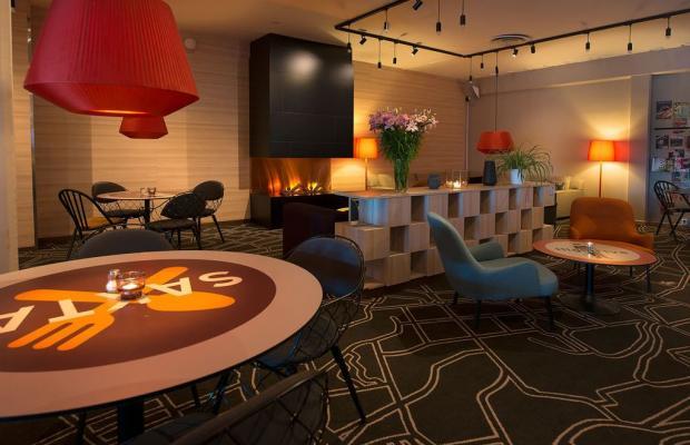 фото отеля Scandic Orebro West изображение №17