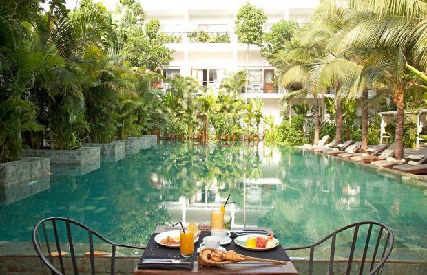 фото отеля Plantation - Urban Resort & Spa  изображение №1