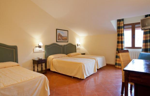 фото отеля Cueva del Fraile изображение №21