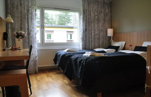 фотографии отеля Scandic Ostersund Syd изображение №31