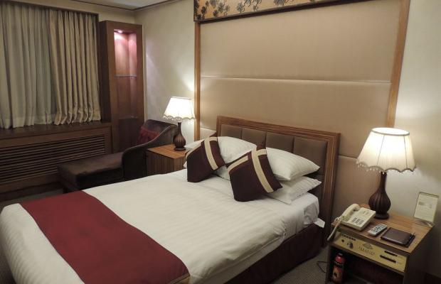 фотографии Paradise Hotel (ex. Olympos Hotel) изображение №28