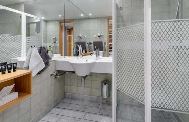 фото отеля Clarion Hotel Grand Ostersund изображение №21