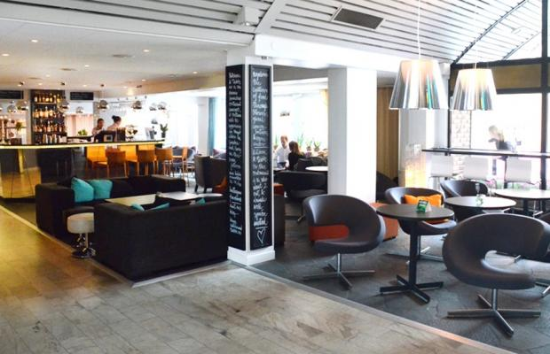 фото Clarion Hotel Grand Ostersund изображение №6