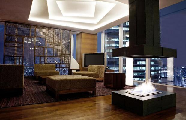 фотографии отеля Park Hyatt Seoul изображение №31