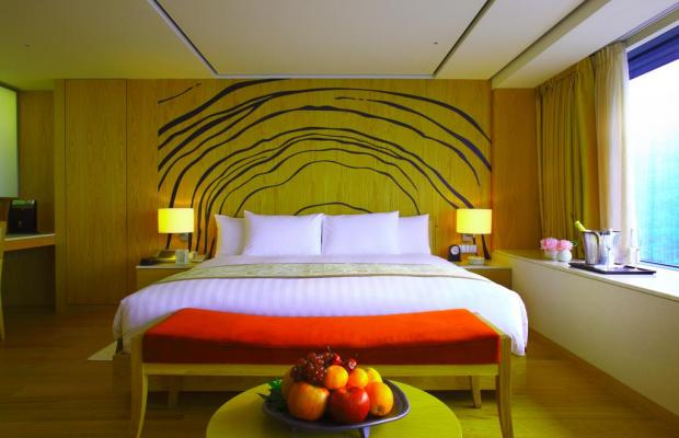фото отеля Banyan Tree Club & Spa изображение №45