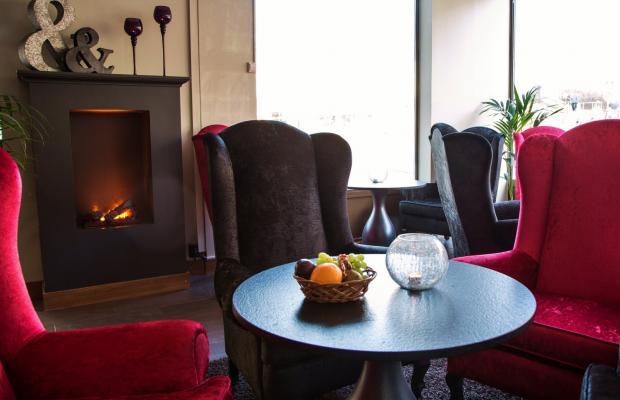 фото отеля Scandic Ostersund City изображение №13