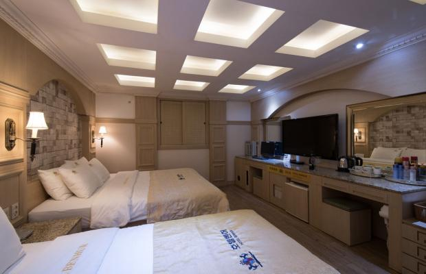 фото отеля Benhur изображение №21