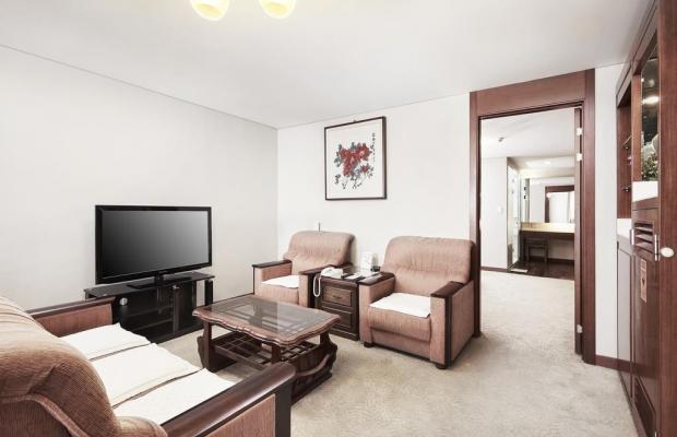 фотографии отеля Hotel President изображение №11