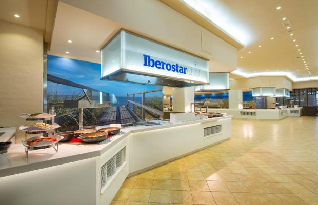 фото отеля Iberostar Isla Canela изображение №13