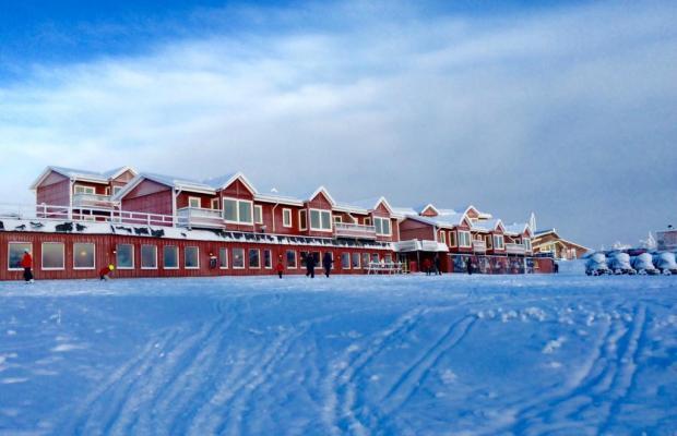 фото отеля Salens Hogfjallshotellet изображение №1