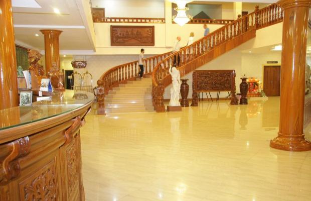 фото отеля Golden Sand изображение №21