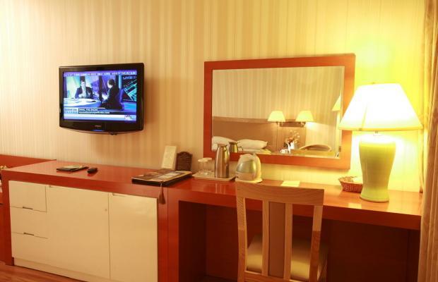 фотографии Capital Hotel изображение №12