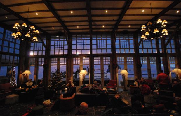 фотографии отеля Ski Lodge Lindvallen изображение №19