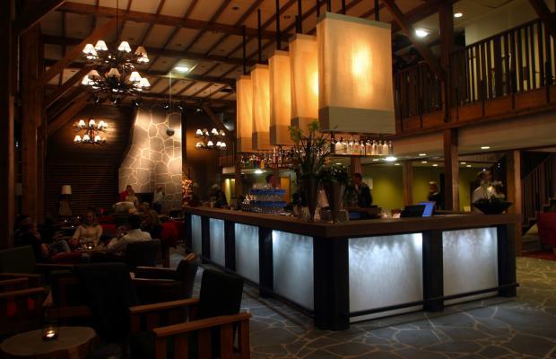 фото отеля Ski Lodge Lindvallen изображение №17