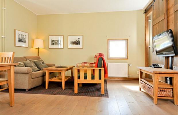 фотографии отеля Ski Lodge Lindvallen изображение №11
