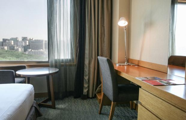 фото отеля Ramada Hotel Seoul изображение №49