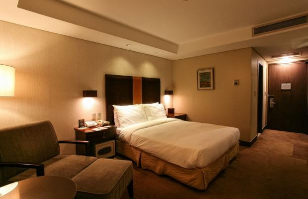 фото отеля Ramada Hotel Seoul изображение №29