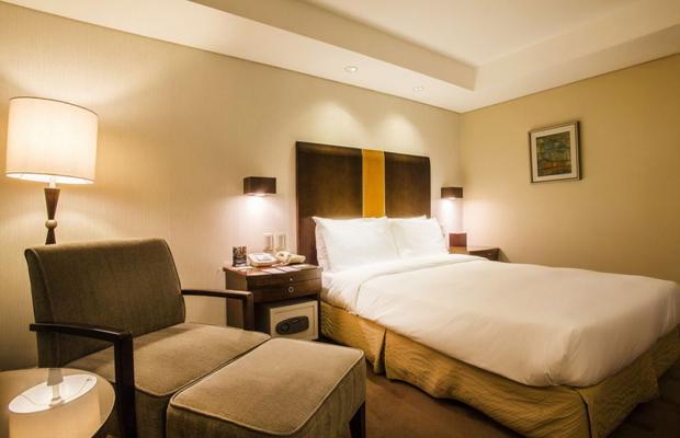 фото Ramada Hotel Seoul изображение №6