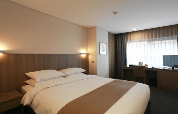 фото CenterMark Hotel изображение №50