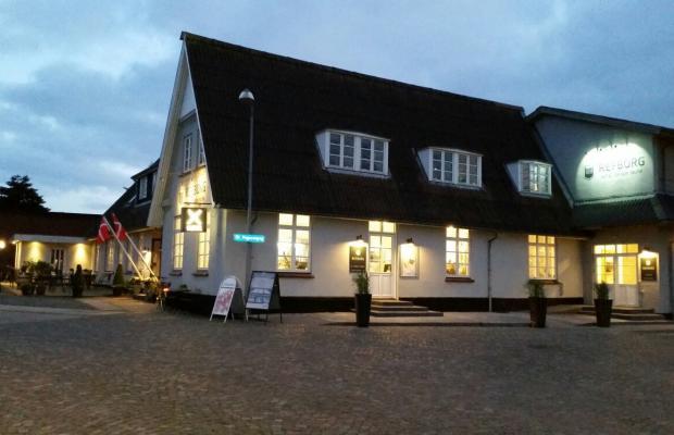 фотографии Refborg Hotel (ex. Billund Kro) изображение №28