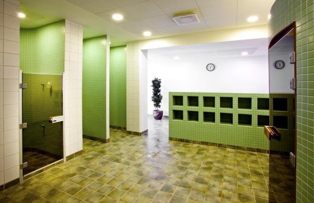 фото Glostrup Park Hotel изображение №14