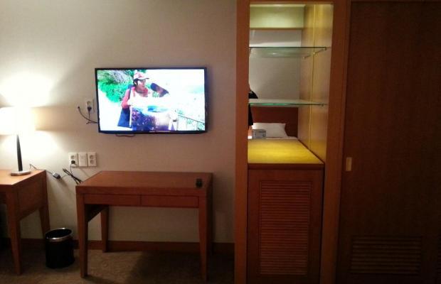 фотографии отеля Rex Hotel изображение №19
