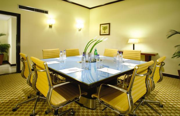 фото отеля Dar es Salaam Serena Hotel (ex. Moevenpick Royal Palm) изображение №17