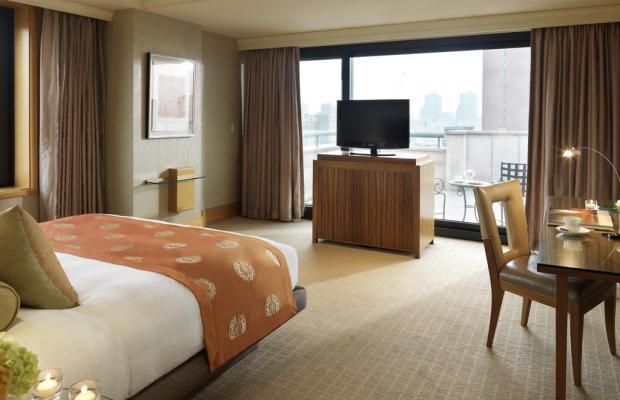 фото отеля Ritz Carlton Seoul изображение №33