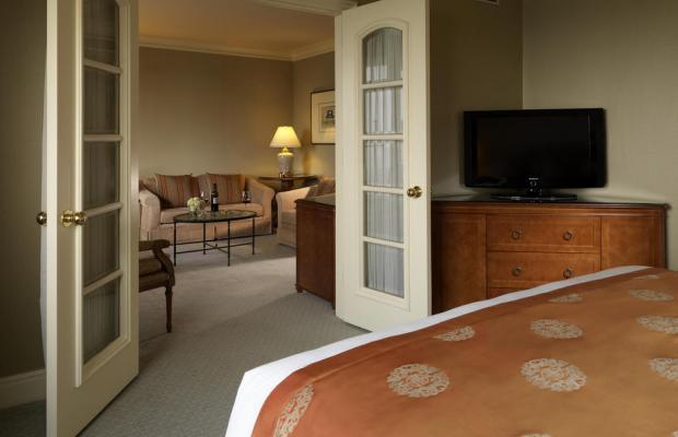фото отеля Ritz Carlton Seoul изображение №9