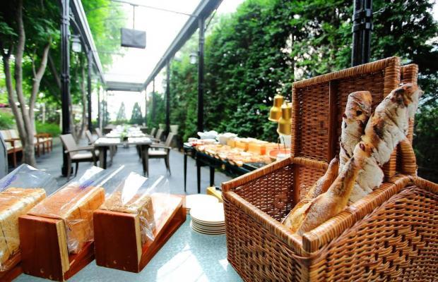 фотографии отеля Ritz Carlton Seoul изображение №7