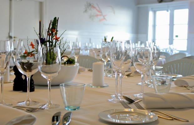 фото отеля Hjerting Badehotel изображение №65