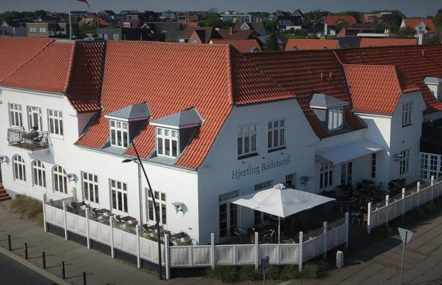 фотографии Hjerting Badehotel изображение №48
