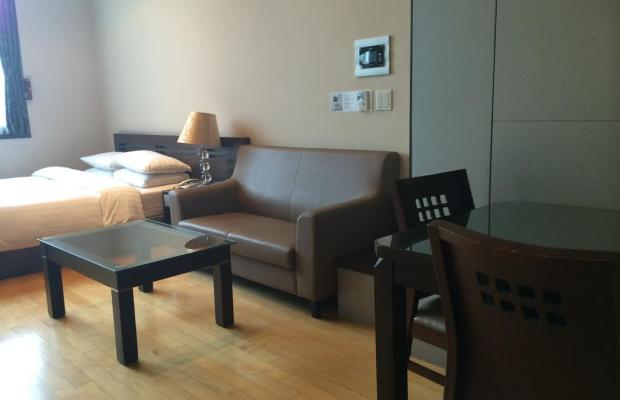 фотографии отеля Rpovista Residence изображение №19