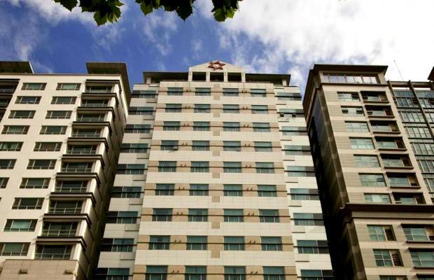 фото отеля Rpovista Residence изображение №1