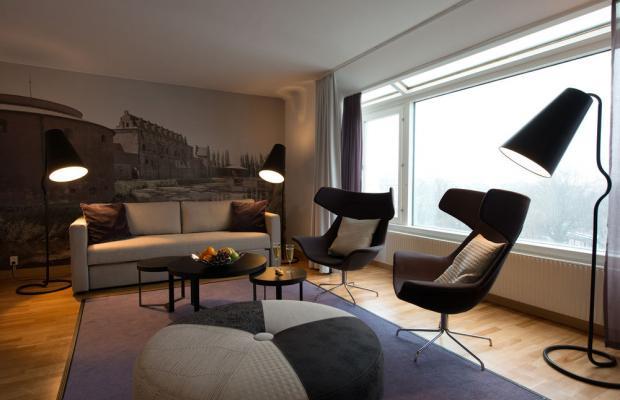 фото отеля Scandic S:t Jorgen изображение №21