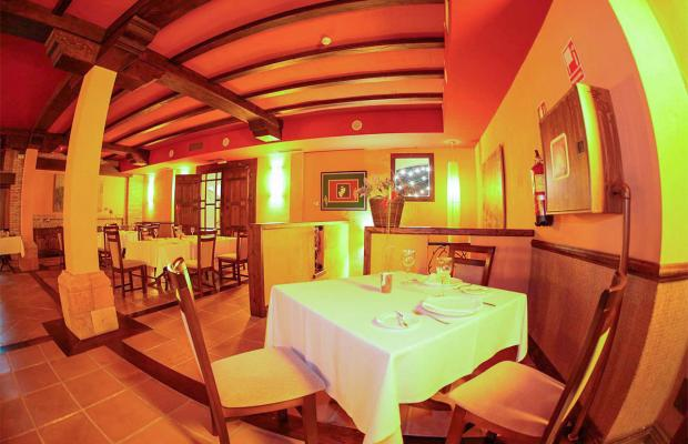 фото отеля Hacienda Real Los Olivos изображение №29
