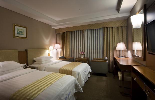 фото Hotel Samjung изображение №26