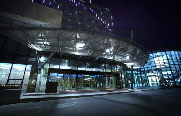 фотографии отеля Hotel Samjung изображение №23