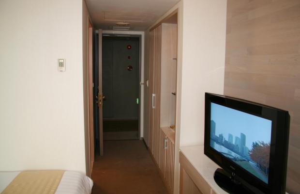 фотографии отеля Hotel Samjung изображение №11