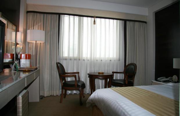 фотографии Hotel Samjung изображение №8